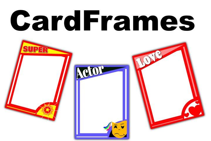 CardFrames