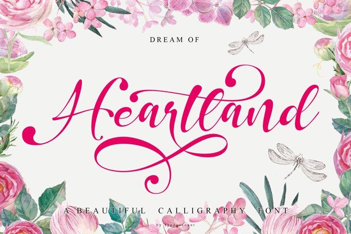 Dream of Heartland