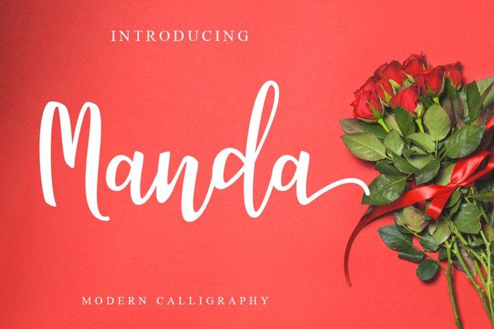 Manda Script Duo