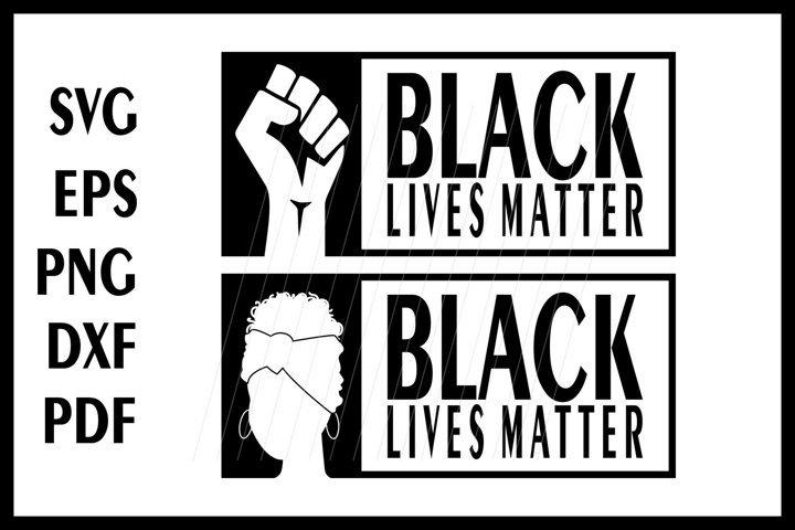 BLM svg, blm svg fist, black lives matter, blm sign