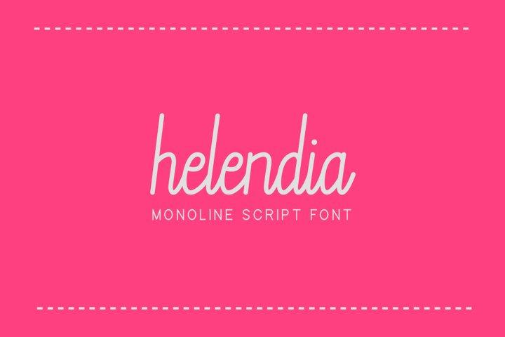 Helendia
