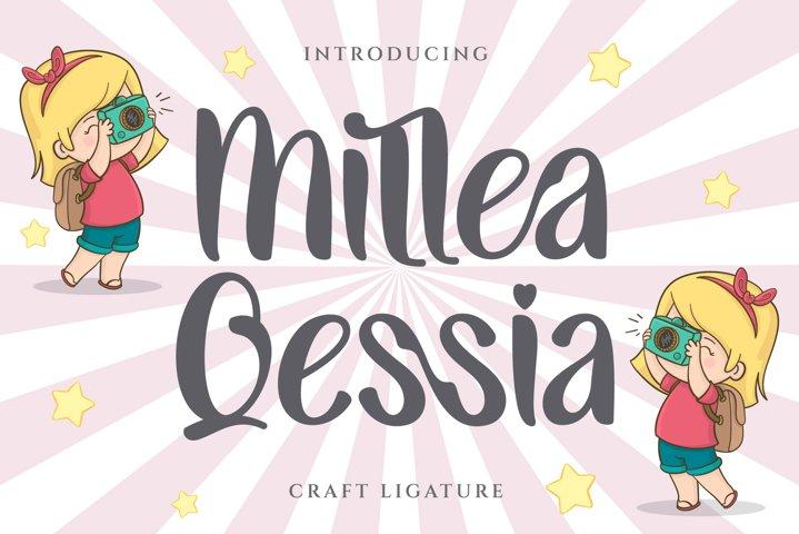 Millea Qessia