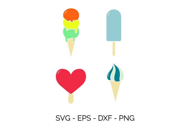 ice cream svg