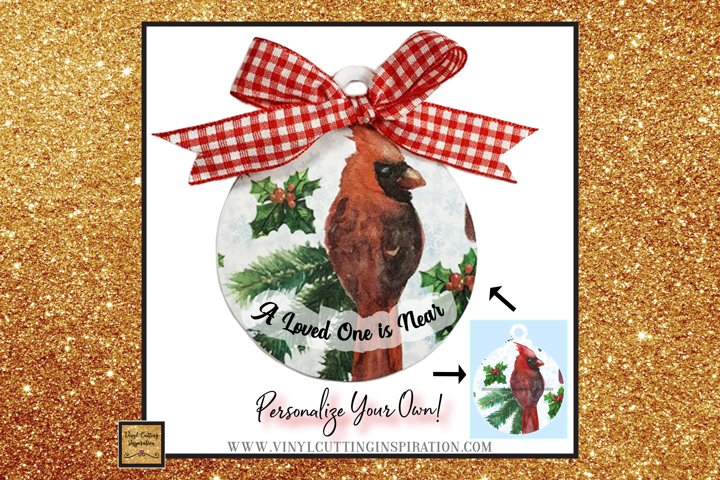 5 Christmas Svg Bundle Winter Images Ornaments Cardinal svg