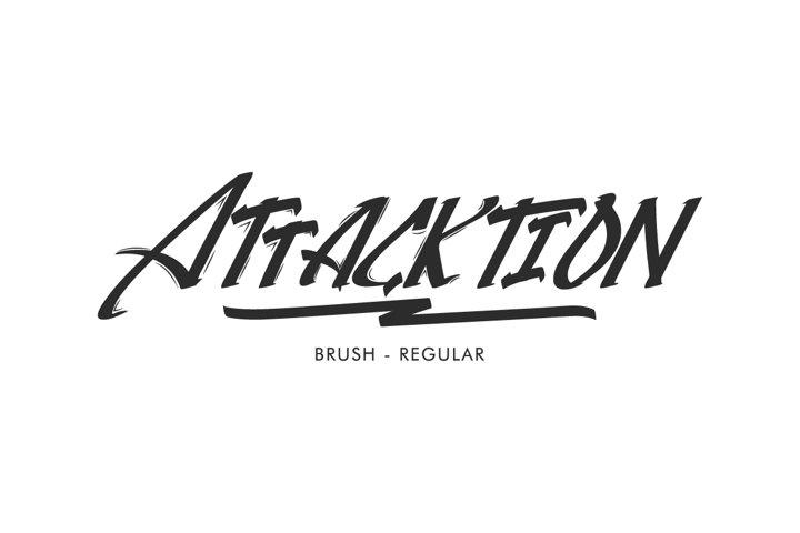 Attacktion