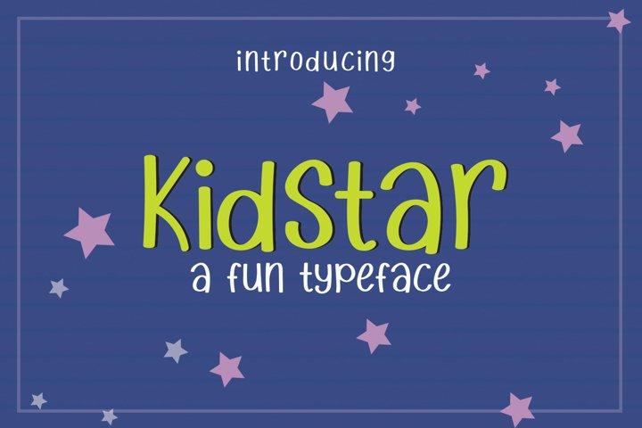 Kidstar