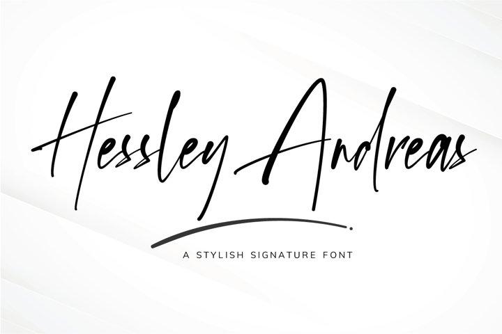 Hessley Andreas