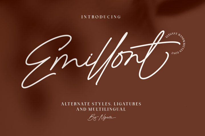 Emillont