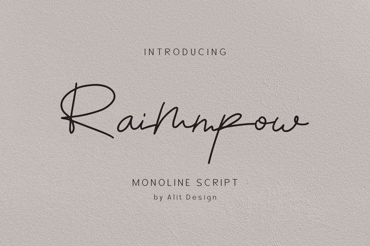 Raimmpow