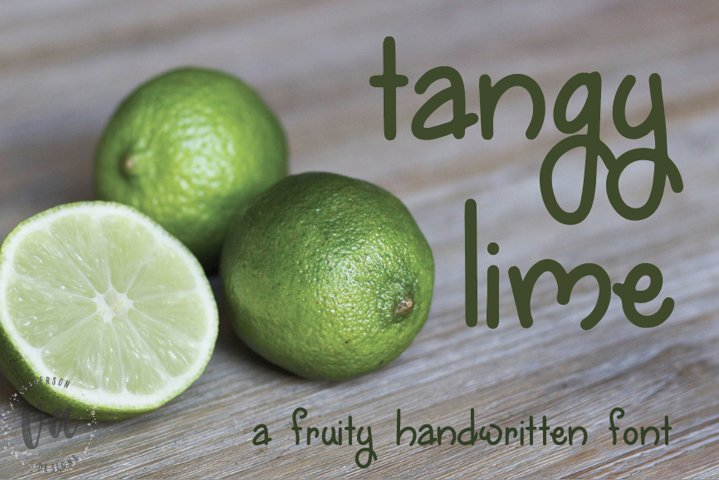 Tangy Lime