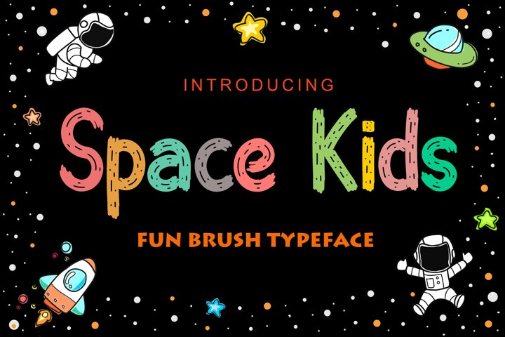 Space Kids