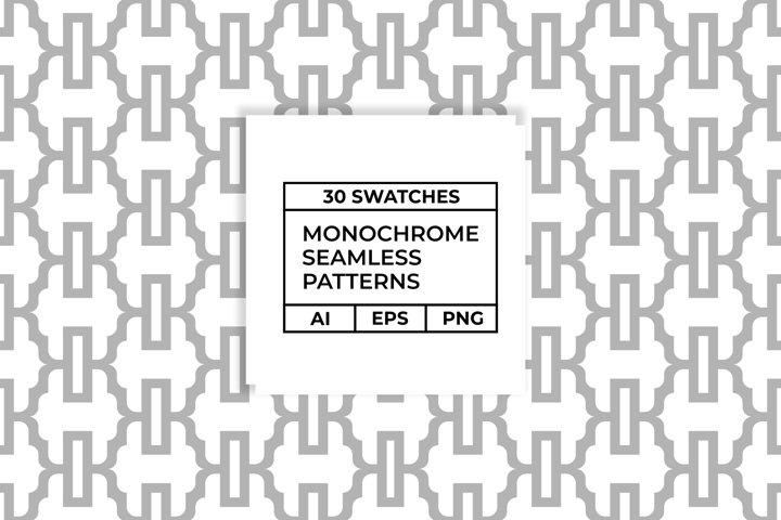 30 Seamless Pattern