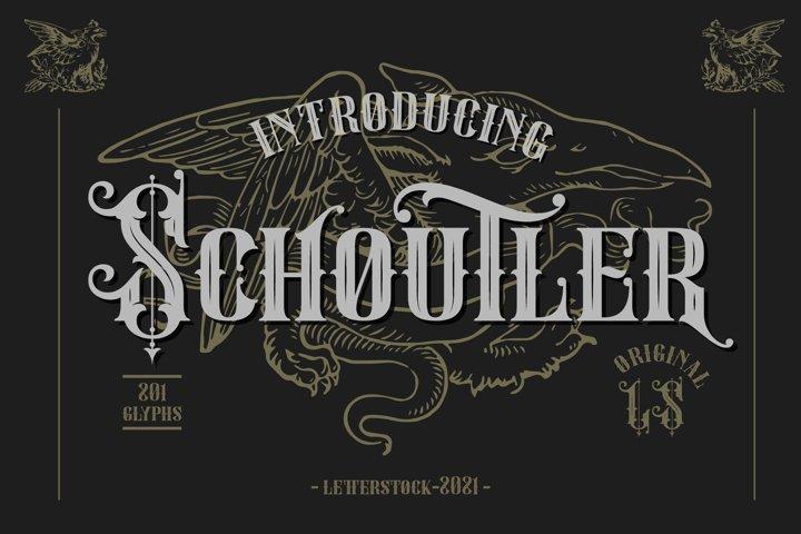 Schoutler