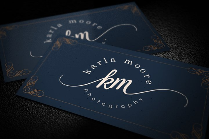 Beradon Script - Elegant Wedding font - Free Font of The Week Design8