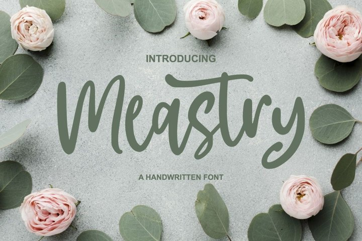 Meastry