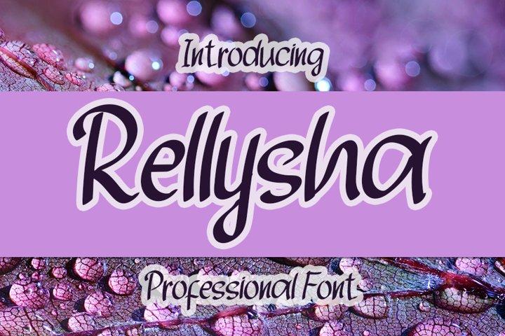 Rellysha