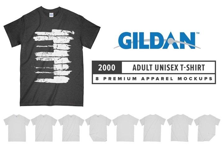 Gildan 2000 Unisex T-Shirt