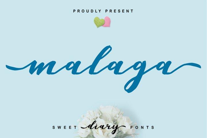 Malaga Handmade Duo