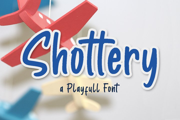 Shottery