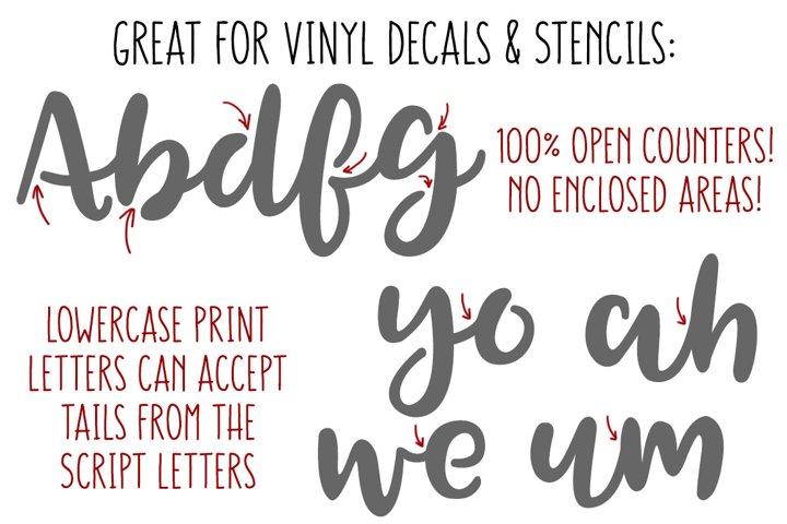 Tingler - Free Font of The Week Design4
