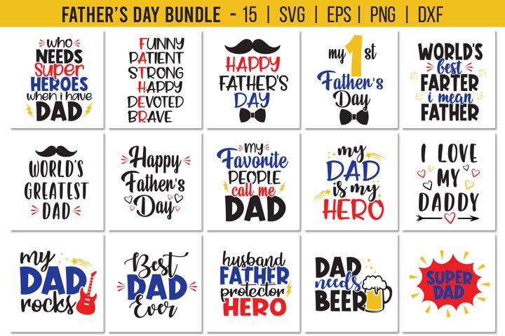 Fathers Day Bundle Svg, Father Bundle, Dad Bundle Svg