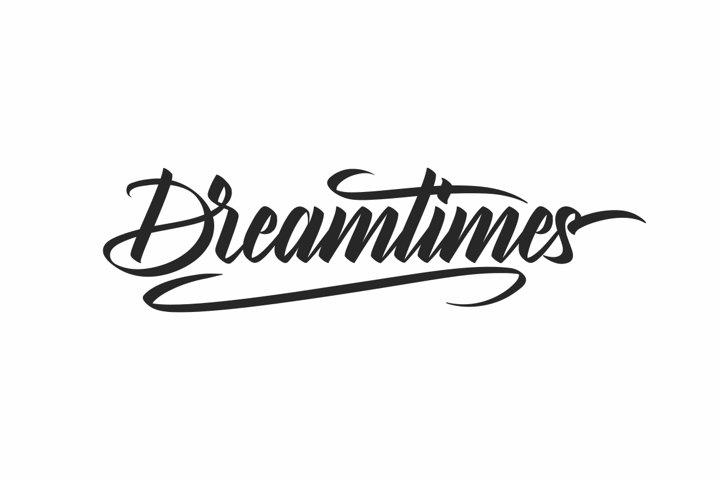 Dreamtimes