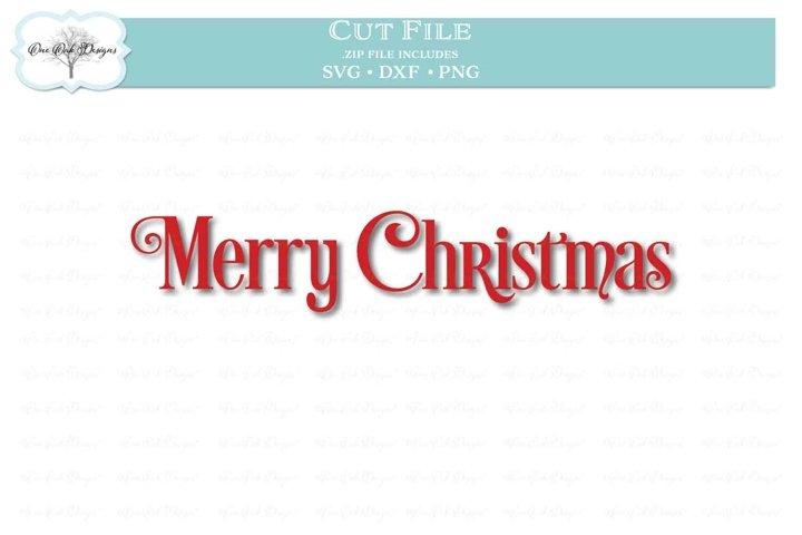 Merry Christmas - Long version