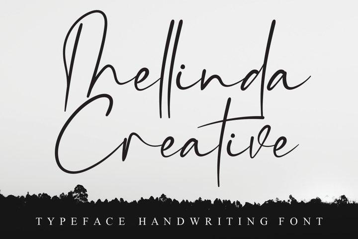 Mellinda Creative