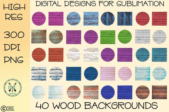 Sublimation Background Wood Backgrounds Wood Backsplash PNG