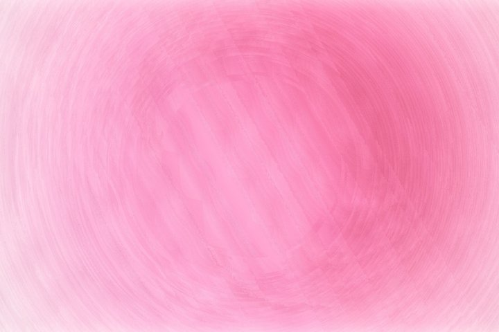 Pink gradation background with circular rough and scratches.