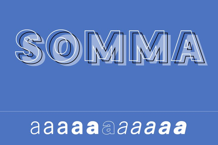 Somma