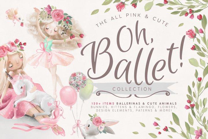 Oh, Ballet!