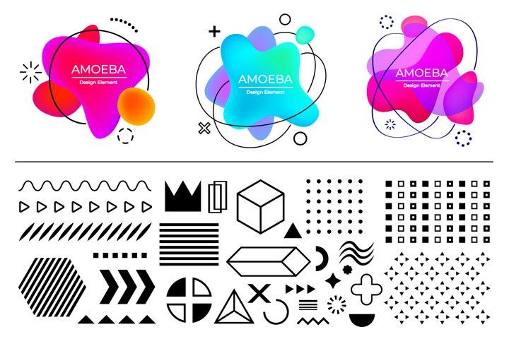 Design shapes