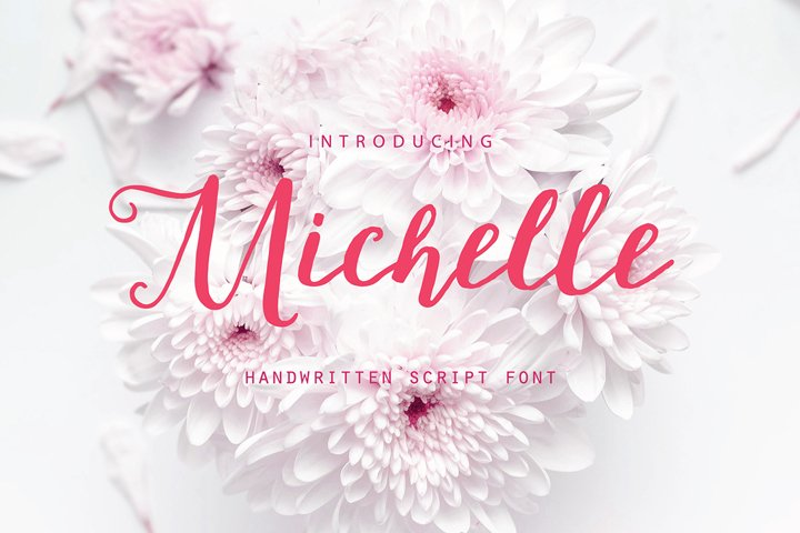 Michelle script with extras