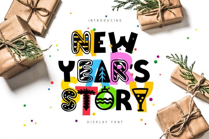 New Years Story