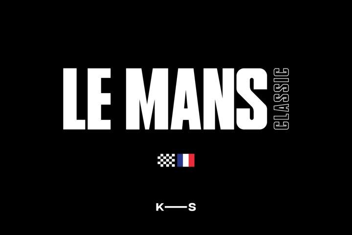 LE MANS - CLASSIC