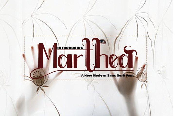 Marthea