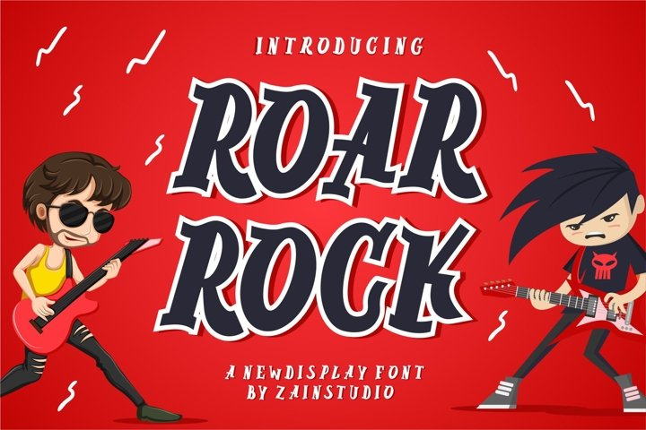 Roar Rock