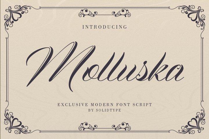 Molluska Script