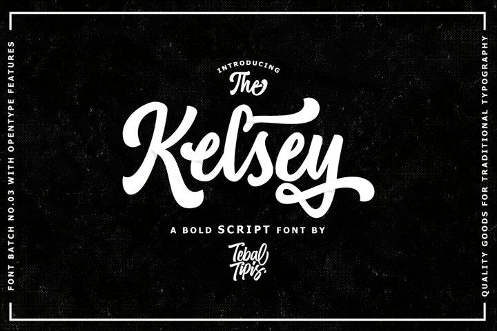 Kelsey Script