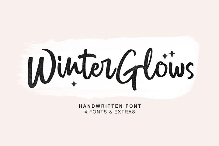 Winter Glows