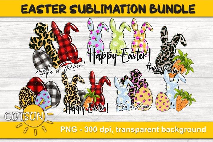 Easter Sublimation Bundle