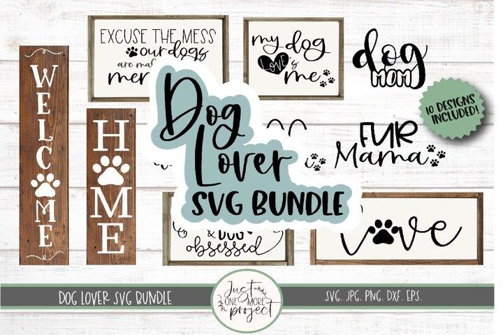 Dog Lover Bundle, Dog signs, Wood signs, 10 designs