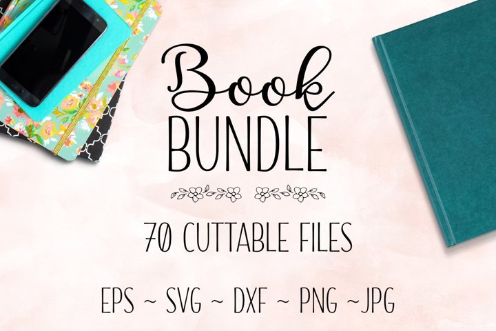 Book Lover Bundle