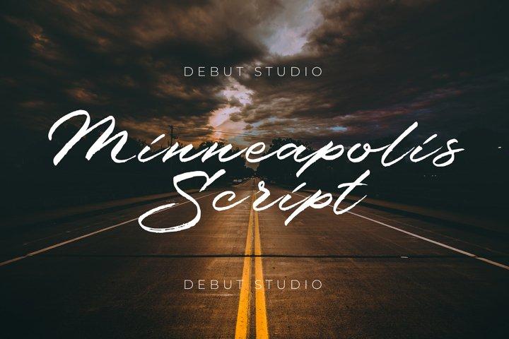 Minneapolis Script