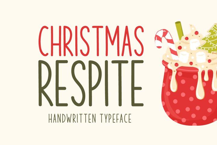Christmas Respite