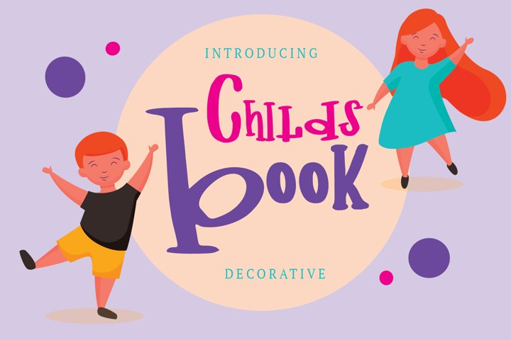 childsbook