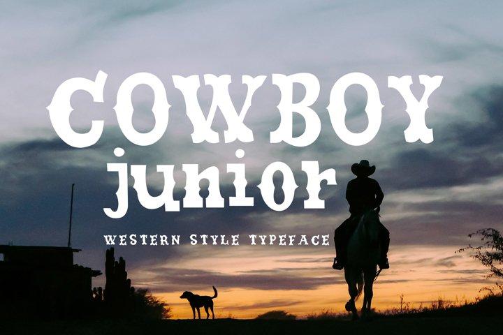 Cowboy Junior