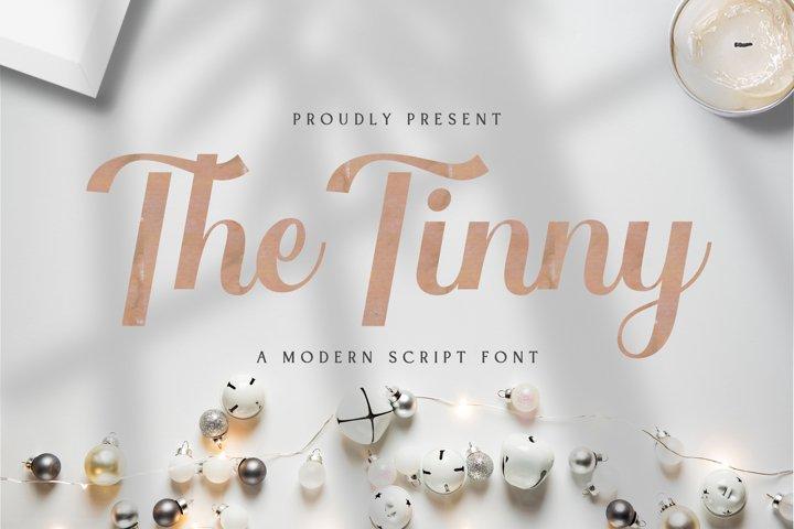 The Tinny