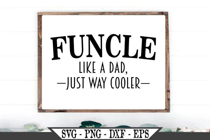 Funcle SVG